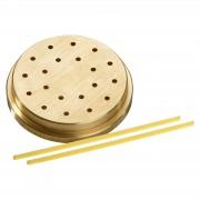 Bartscher matrice na těstoviny na špagety - 2 mm