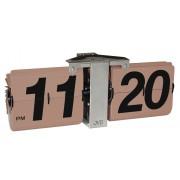 Zegar klapkowy JVD HF18.2 cyfry 8,5 cm