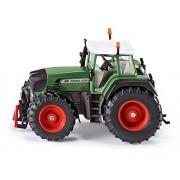 Siku Fendt 930 Vario Tractor 1:32 Miniature Replica Model Farm Farming Vehicle