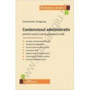 Contenciosul administrativ - potrivit noului Cod de procedura civila