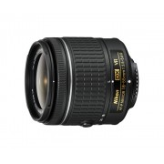 Обектив, Nikon AF-P 18-55MM F/3.5-5.6G DX VR