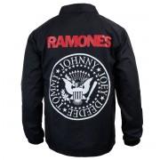 Männer Jacke Frühling/Herbst Ramones - Seal - BRAVADO - 95222040