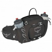 Osprey - Talon 6 - Heuptas maat 6 l zwart/grijs