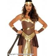 Gladiator, maskeradklänning