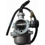 Carburator ATV 110cc - Soc actionare prin cablu