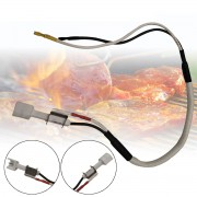 1 Pcs Outdoor BBQ Barbecue Electronic Ceremic Igniter Accessory Cooking Stove Kit For Weber