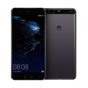 "Smartphone, Huawei P10 Plus, Dual SIM, 5.5"", Arm Octa (2.4G), 6GB RAM, 128GB Storage, Android 7, Black (6901443168903)"