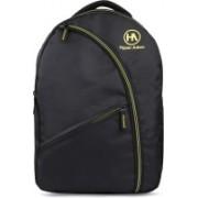 Hyper Adam Wild Travel Laptop Backpack, College Backpack Bag, Water Resistant, Fits 15.6 inch Laptop 25 L Backpack(Black)