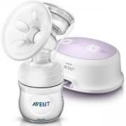Единична електрическа помпа за кърма Comfort SCF332/01 Avent, 079886