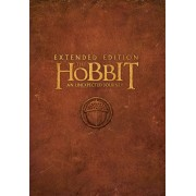 Warner Home Video The Hobbit: An Unexpected Journey - Extended Edition (Inclusief UltraViolet Copy)