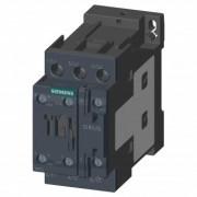 3RT2026-1BB40 Contactor 11KW / 400 V,25A SIEMENS,tensiune bobina 24V DC,1NO+1NC, S0