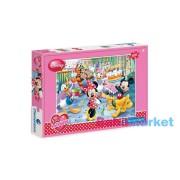 Minnie Mouse szülinapja - 100 db-os puzzle