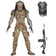 Neca Predator 2018 - Ultimate Emissary 2