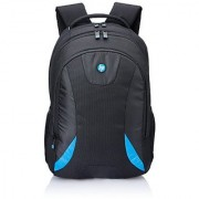 Hp WZ453PA Laptop Bag (Black Blue) Upto 15.6 Inch