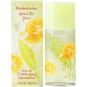 Elizabeth Arden Green Tea Yuzu Eau de Toilette para mulheres 100 ml