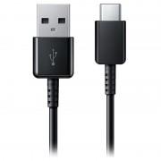 Cabo USB Tipo-C Samsung EP-DG950CBE - 1.1m - Preto