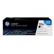 HP Confezione da 2 cartucce originali di Toner nero LaserJet 125A