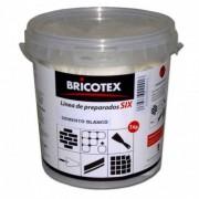 Bricotex Cemento Blanco En Bolsa 1 Kg