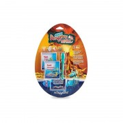 Set Reincarcare Aqua Dragons Jurassic Time Travel World Alive