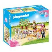 Playmobil City Life, Trasura mirilor