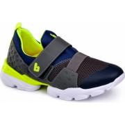 Pantofi Sport Impermeabili Baieti BIBI Drop New 32 EU