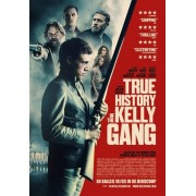 True history of the Kelly gang, (DVD). Carey, Peter, DVDNL