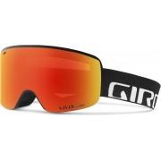 GIRO - okuliare L Axis black ember/vivid infrared 18/19 Velikost: UNI