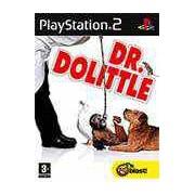 Dr Dolittle Ps2