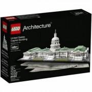 Lego Klocki LEGO Architecture Kapitol 21030