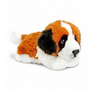 Jucarie plus Catel Saint Bernard, 30 cm