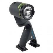Blackfire BBM905 Clamplight Waterproof, Grey
