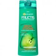 Garnier Fructis Grow Strong champô reforçador para cabelo fraco 250 ml