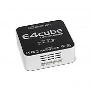 Încărcător LiPo QUANUM E4 CUBE 50W, Alimentare 100 - 240VAC