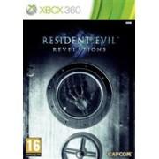 Resident Evil Revelations Xbox360