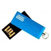 Stick USB GOODRAM UCU2, 64GB, USB 2.0 (Albastru)