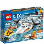 Lego City: Avión de rescate marítimo (60164)