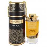 Rihanah Areej Al Oud Eau De Parfum Spray (Unisex) 3.4 oz / 100.55 mL Men's Fragrances 545933