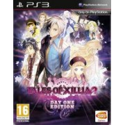 Joc Tales Of Xillia 2 Day One Edition Pentru Playstation 3