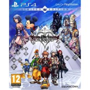 Kingdom Hearts 2.8 Special Edition PS4 Preorder