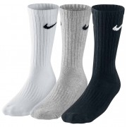 Nike CALZE VALUE CREW 3 PACK
