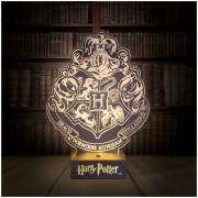 Paladone Lámpara Escudo Hogwarts Harry Potter