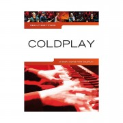 Music Sales Really Easy Piano - Coldplay - 28 Great Songs from