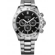 Ceas barbatesc Boss Black Cronograf HB-6030 1512965 44mm 10ATM