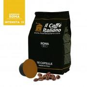 Capsule Il Caffe Italiano Roma – Compatibile Dolce Gusto® 16 buc