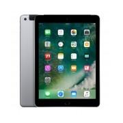 "Apple iPad Retina 9.7"", 128GB, 2048 x 1536 Pixeles, iOS 10, WiFi + Cellular, Bluetooth 4.2, Space Gray (Agosto 2017)"