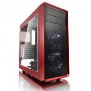 Кутия FD FOCUS G RED WINDOW