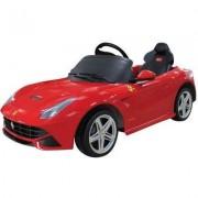 geschenkidee.ch Elektroauto Ferrari F12 rot