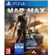 Mad Max, за PS4