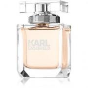 Perfume Karl Lagerfeld Feminino Eau De Parfum 85ml - Feminino-Incolor