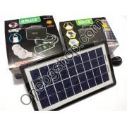 Соларна осветителна система комплект GD LITE GD-8006-A